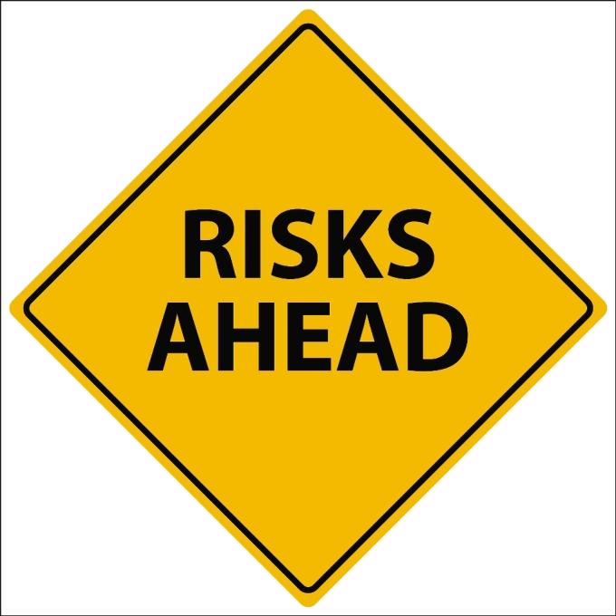 Where Does Risk Come Into #Entrepreneurship – #Success#Fintech