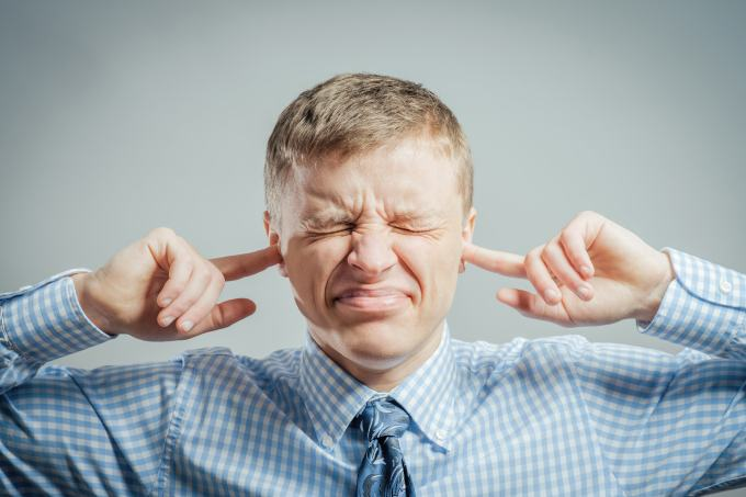 Why Salespeople Don't Listen – #sales #salestraining