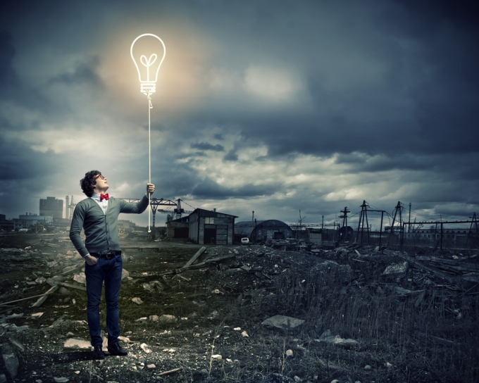 The Tenet of Creative Destruction and Its Role In Innovation – #innovation #entrepreneurship